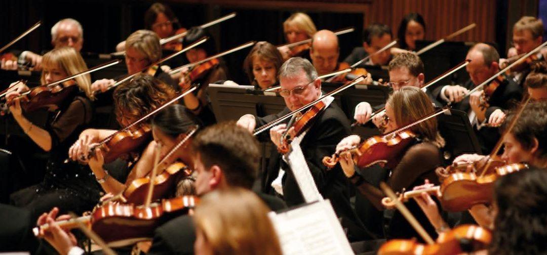 Música clásica divertida para hacer actividades con los peques